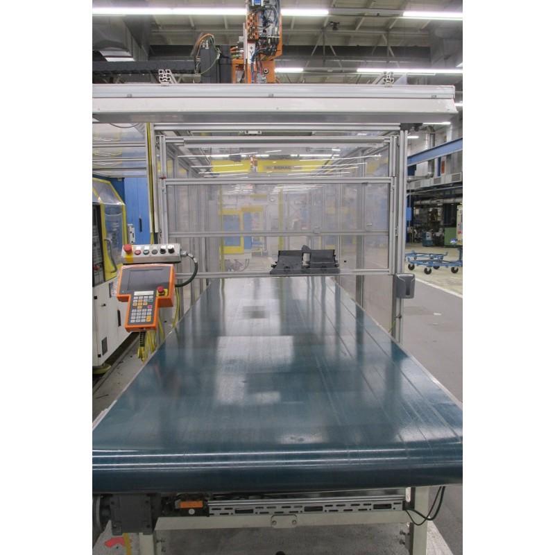 DEMAG 420T System 420 / 810 -3300 ANNEE 2008